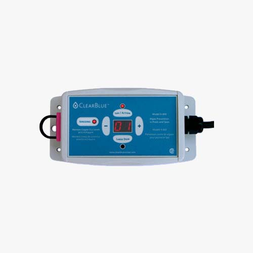In-Ground Vinyl Pool Linear Ionizer A-800