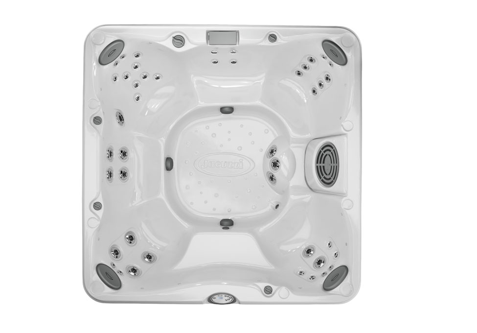Pool ans Spa Superstore J-200 Jacuzzi Hot Tub