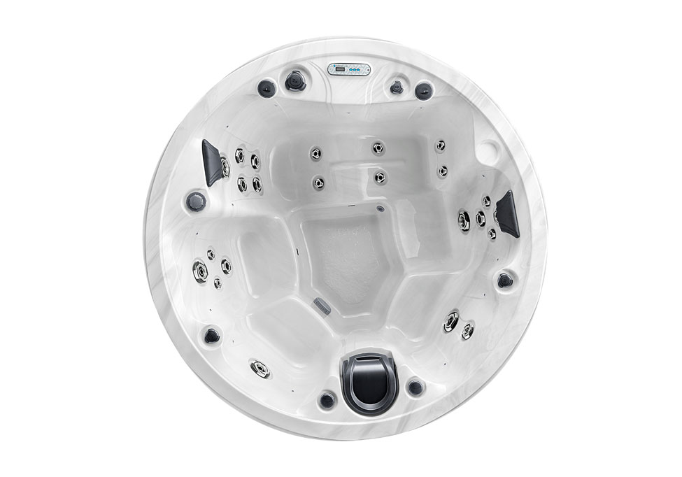 Pool and Spa Superstore Marquis Celebrity Elite Series Monaco Hot Tub
