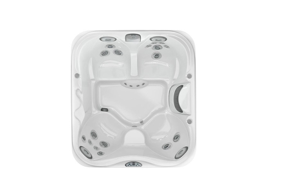 Pool and Spa Superstore Jacuzzi J-325 Compact Comfort
