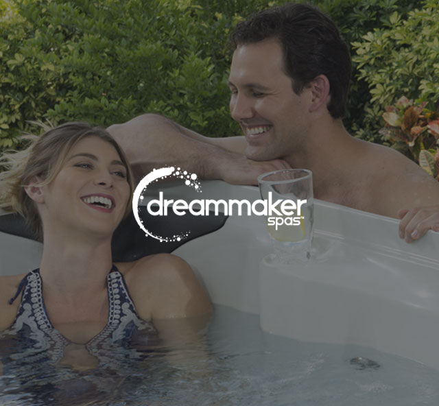 Pool and Spa Superstore DreamMaker Spas