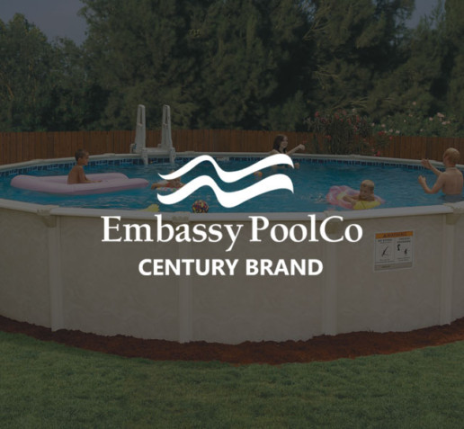 Embassy PoolCo Swimming Pool   Pool & Spa Superstore