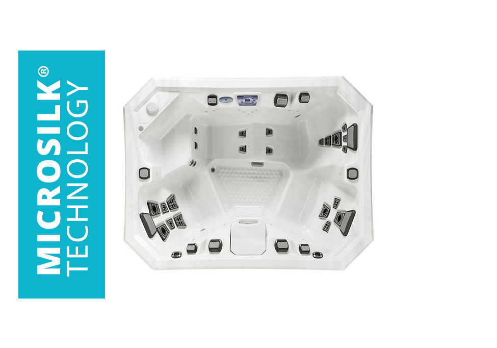Marquis V65L Hot Tub