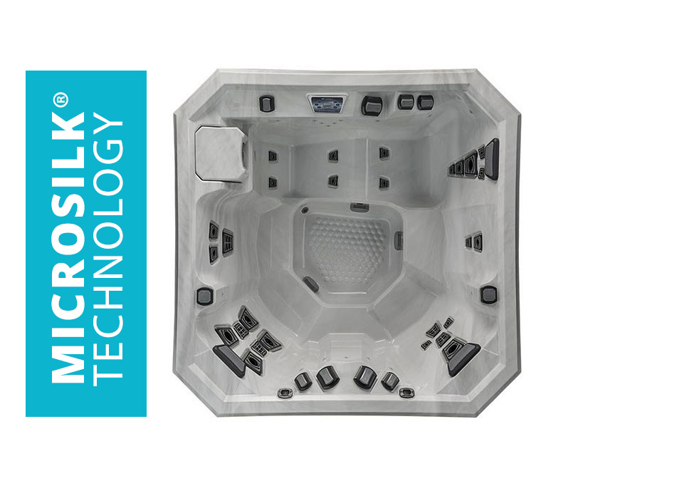Marquis V77L Hot Tub