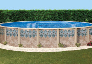 Doughboy Copper Canyon Above Ground Pool | Pool and Spa Superstore Inc.
