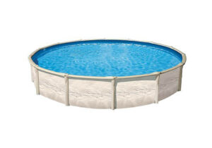 Above Ground Pools Discovery model | Pool and Spa Superstore Inc.