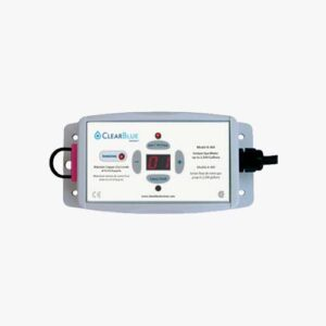 Clearblue A-400 Spa Ionizer | Spa Sanitization | Pool and Spa Superstore Inc.