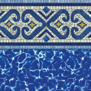 Coventry / Prism | Latham vinyl in-ground pool liner | Pool and Spa Superstore Inc.