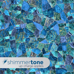 Aquamarine | Tara vinyl in-ground pool liner | Pool and Spa Superstore Inc.