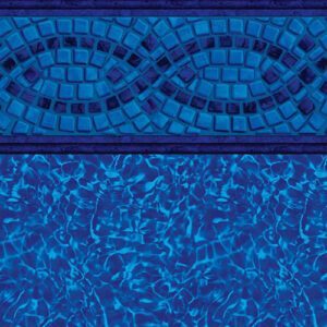 Navarre | Tara vinyl in-ground pool liner | Pool and Spa Superstore Inc.